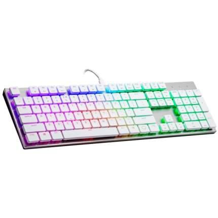 Клавиатура CM SK-650-SKLR1-RU