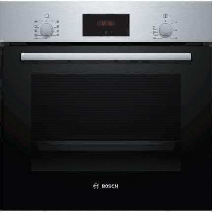 Встраиваемый электрический духовой шкаф Bosch Serie 2 HBF114ES1R
