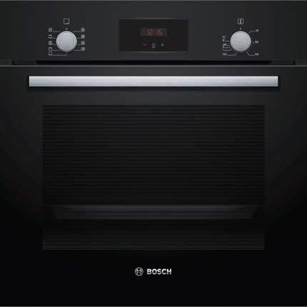 Встраиваемый электрический духовой шкаф Bosch Serie 2 HBF114EB1R