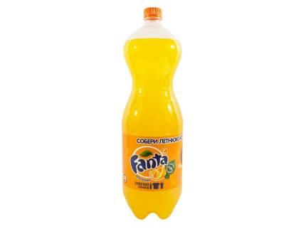 Напиток Fanta сильногазированный апельсин 0.33 л