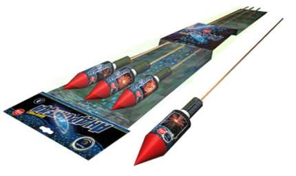 Ракета Легенда Андромеда А2060 3 шт.