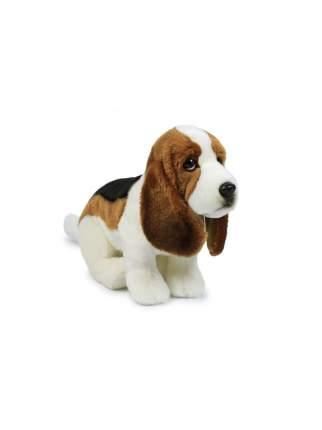 Мягкая игрушка Anna Club Plush Бассет-хаунд 30 см