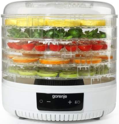 Сушка для фруктов Gorenje FDK500GCW White