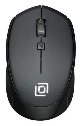 Беспроводная мышь Oklick 488MW Black