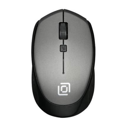 Беспроводная мышь Oklick 488MW Grey/Black