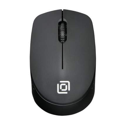 Беспроводная мышь Oklick 486MW Black