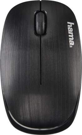Беспроводная мышь Hama MW-110 Black