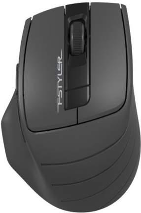 Беспроводная мышь A4 Fstyler FG30S Grey
