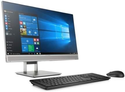 "Моноблок HP 23.8"" EliteOne 800 G5 Silver (7AB94EA)"