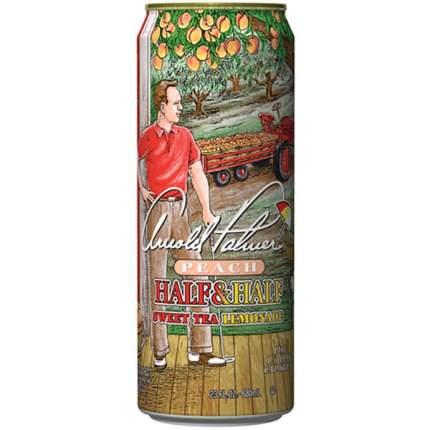 Напиток Arizona Arnold Palmer Peach 0,68л Упаковка 24 шт