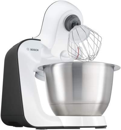 Кухонный комбайн Bosch MUM54A00 White/Grey