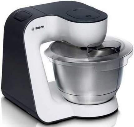 Кухонный комбайн Bosch MUM50131 White/Black
