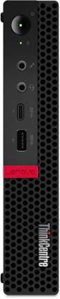 Системный блок Lenovo ThinkCentre Tiny M630e Black (10YM0027RU)