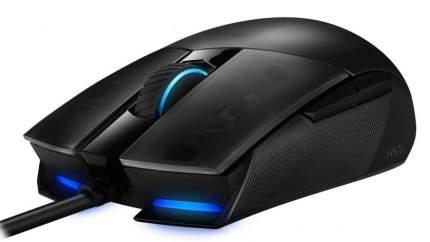 Игровая мышь Asus ROG Strix Impact II 90MP01E0-B0UA00 Black