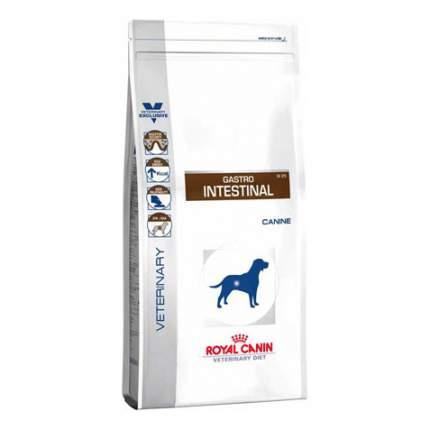 Сухой корм для собак ROYAL CANIN Vet Diet Gastro Intestinal GI25, птица, 14кг