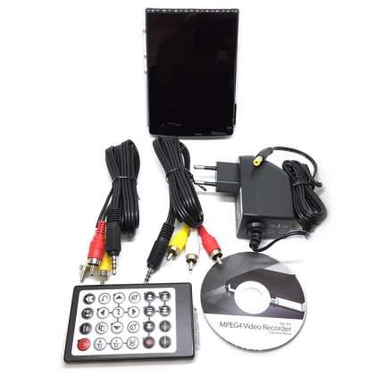 Цифровой рекордер VIDEO RECORDER MPEG4