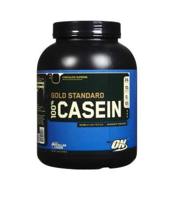 Протеин Optimum Nutrition 100% Gold Standard Casein 1820 г Chocolate Supreme