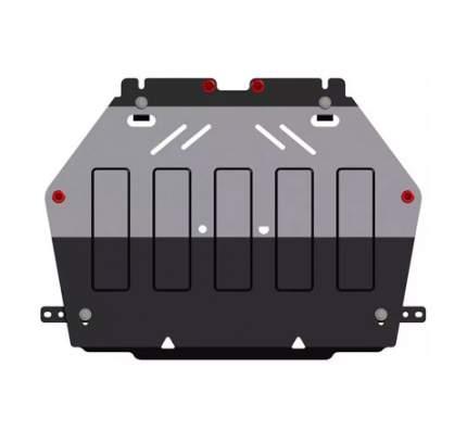 Защита двигателя и КПП SHERIFF MITSUBISHI Outlander, 2012 - 2 014 2,0, 2,4 CVT 2 14.2580