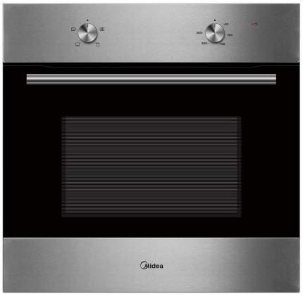 Встраиваемый электрический духовой шкаф Midea MO13000X Silver/Black