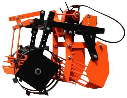 Картофелевыкапыватель механизированный КВМ-1 Каскад  2000000036649 ППК КАСКАД
