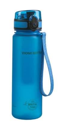 Водородно-минеральная бутылка Vione Mineral Bottle спортивная синяя