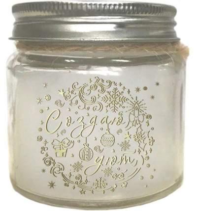 Ароматизированная парафиновая свеча с ароматом дыни арт.78543 Феникс Презент