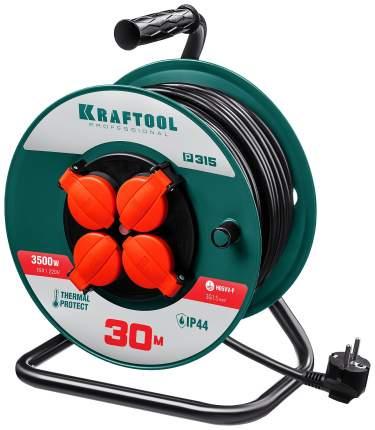 Удлинитель силовой KRAFTOOL 55084-30
