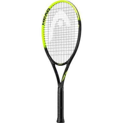 Ракетка для большого тенниса Head Tour Pro желтая/черная