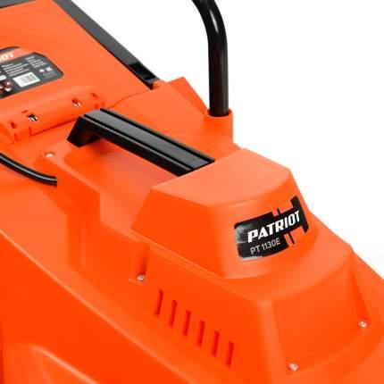 Газонокосилка электрическая PATRIOT PT 1130E