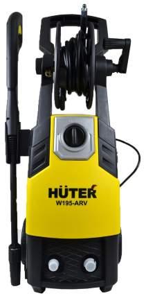 Мойка высокого давления HUTER Huter W195-ARV