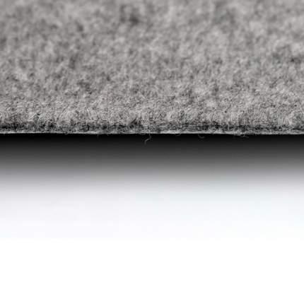 Карпет (серебристый) 1 x 1,5м ,2мм ,самоклеящийся DreamCar Technology KS-2M0-S100150
