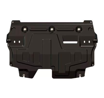 Защита двигателя SHERIFF SKODA Roomster/Fabia/Rapid 1.2 ; 1.2TSI ; 1.4 ; 1. 21.2088