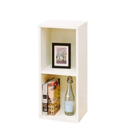 Навесной шкаф Шарм-Дизайн Шарм белый