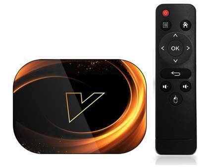 Smart-TV приставка Vontar X3 4/64 Gb Black