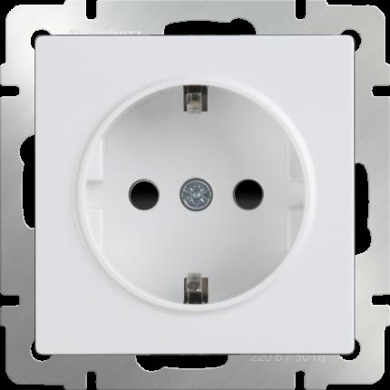 Электрическая розетка Werkel a041199