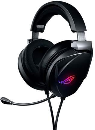 Игровые наушники Asus ROG Theta 7.1 90YH01W7-B2UA00 Black