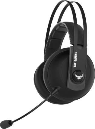 Игровые наушники Asus TUF Gaming H7 Wireless 90YH020G-B3UA00 Black