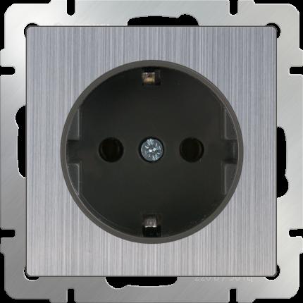 Электрическая розетка Werkel a034176