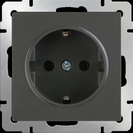 Электрическая розетка Werkel a029861