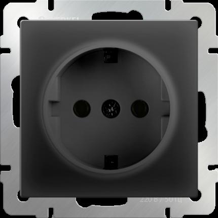 Электрическая розетка Werkel a029860