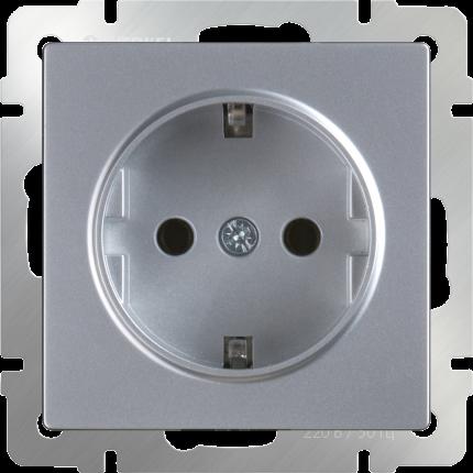 Электрическая розетка Werkel a029828