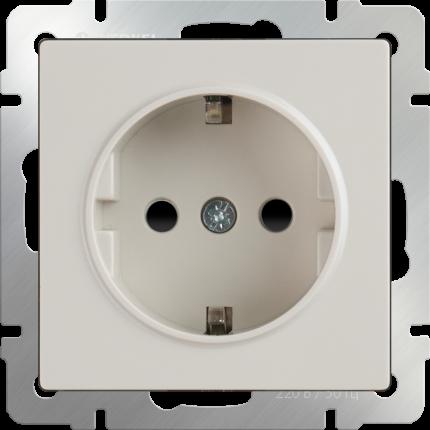 Электрическая розетка Werkel a028893
