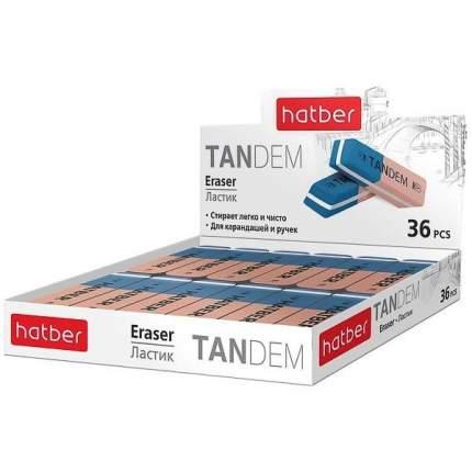 """Ластик из термопластичной резины """"Tandem Bright"""", 42x14x8 мм"""