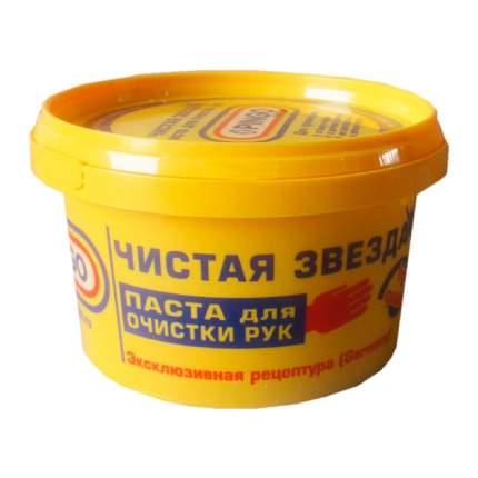 "Паста для очистки рук Pingo ""Чистая звезда"", банка 200мл PINGO 85010-3"