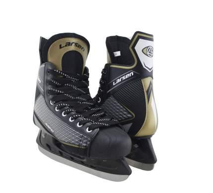 Коньки хоккейные Larsen Rapid, размер 44