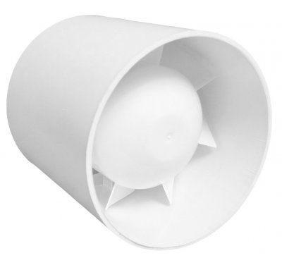 Вентилятор вытяжной DOSPEL EURO 1