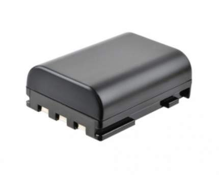 Аккумулятор ANSMANN NB-2-LH для фотоаппаратов Canon PowerShot S30, S40, S45