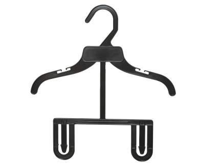 Вешалка для детской одежды Valexa ВС-14, 25,5 см, набор 3 шт