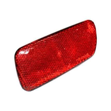 Катафот заднего бампера ВАЗ 1119, 2171 Приора универсал правый