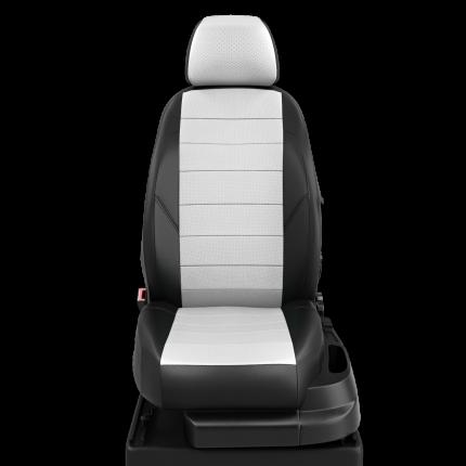 Авточехлы AVTOLIDER1 для Hyundai Creta (Хендай Крета) с 2016-н.в. джип